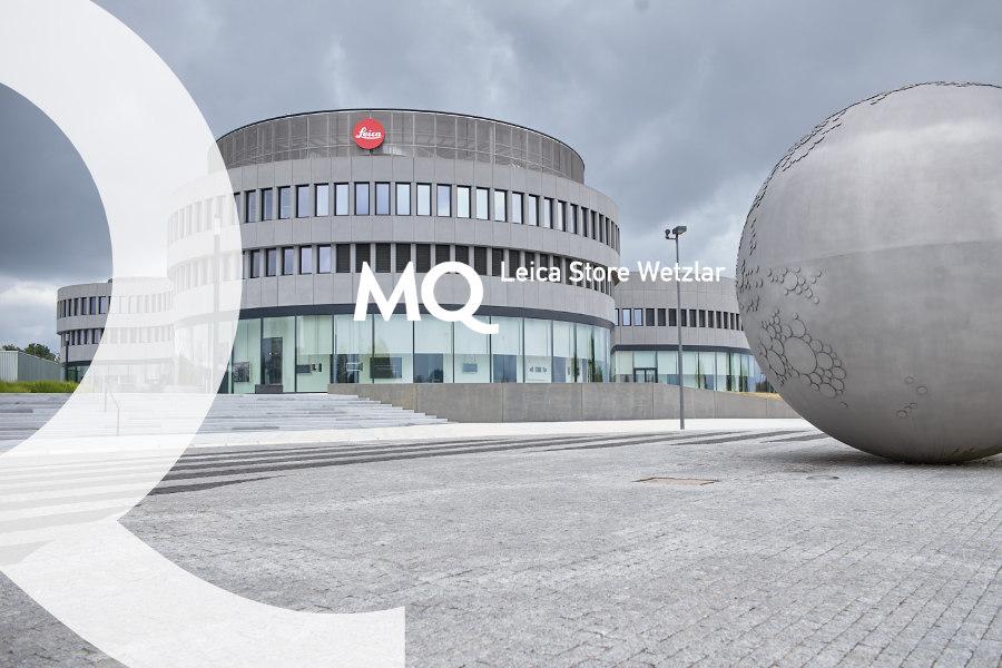 quinot.one - Leica Store Wetzlar
