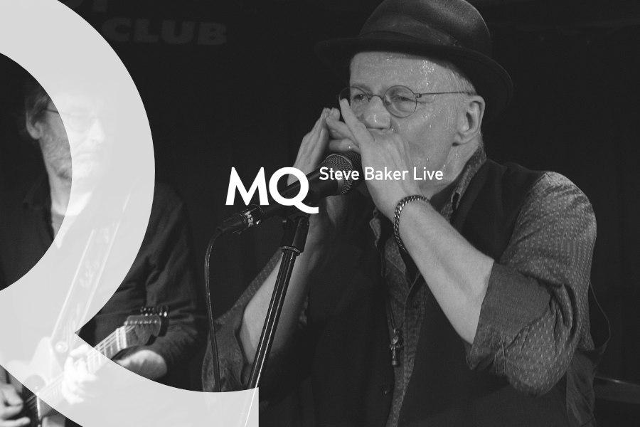 quinot.one - Steve Baker Live