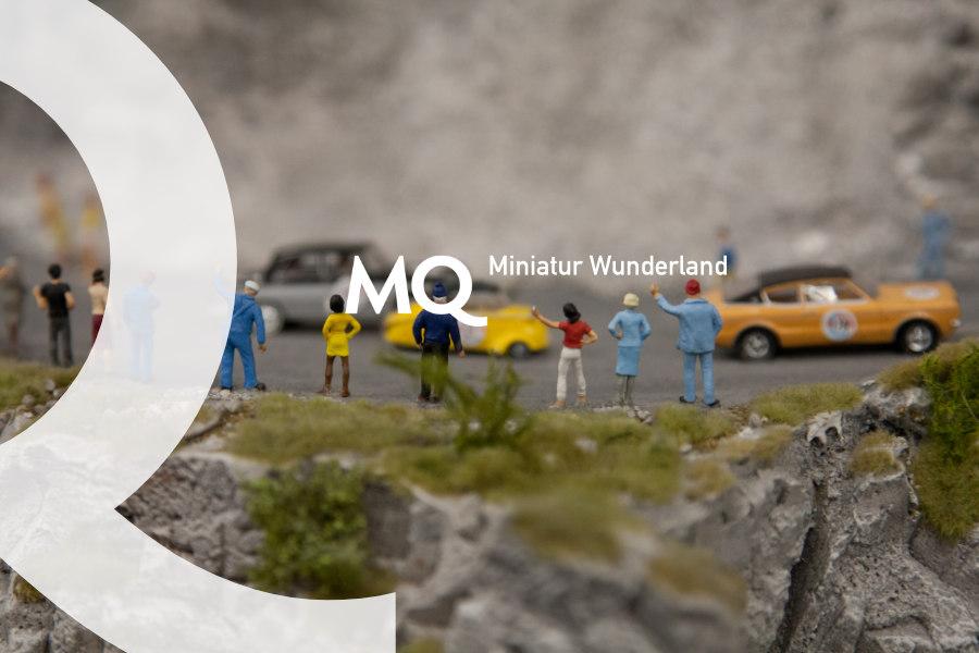 quinot.one - Miniatur Wunderland