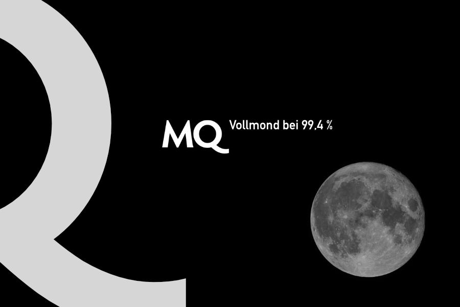 quinot.one - Vollmond bei 99.4 %