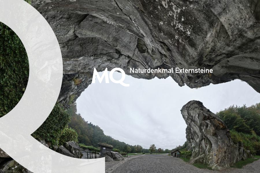 quinot.one - Naturdenkmal Externsteine